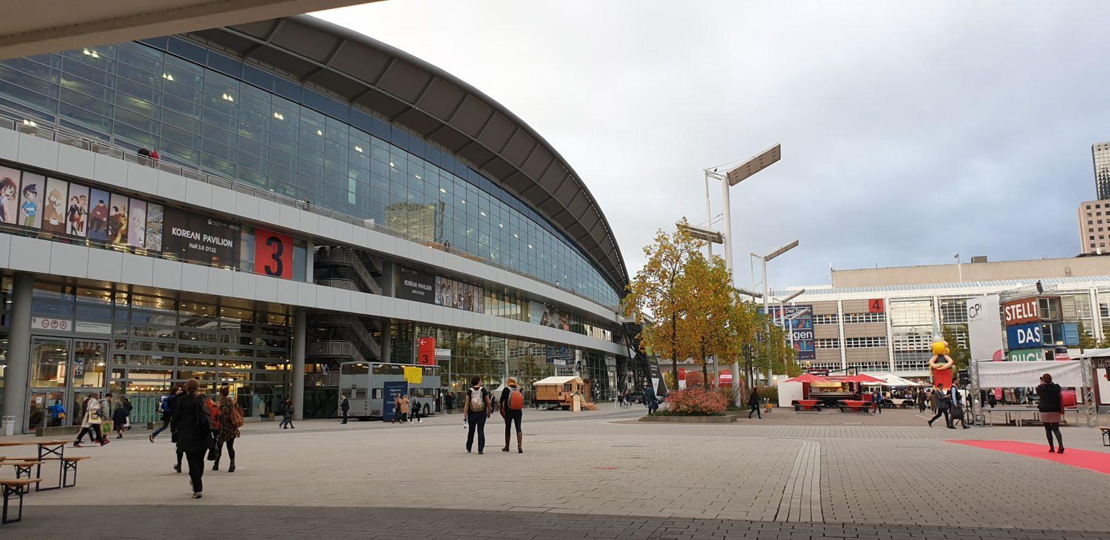 frankfurter buchmesse 2019 #fbm19